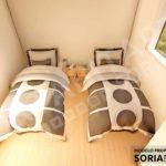 CORTABITARTEsoria · ®SORIAmodular · Dormitorio2
