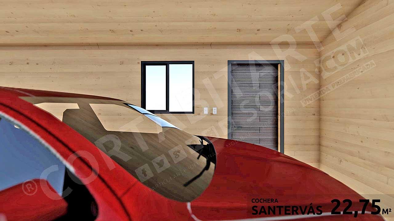 CORTABITARTEsoria · SANTERVAS · Izquierda_Interior