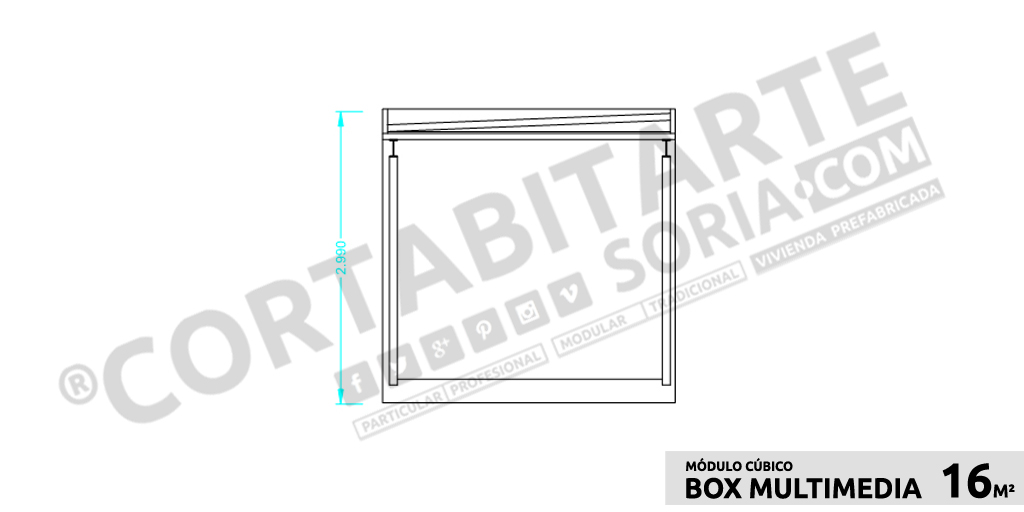 CORTABITARTEsoria · OPORTUNIDADES · BOX · Plano
