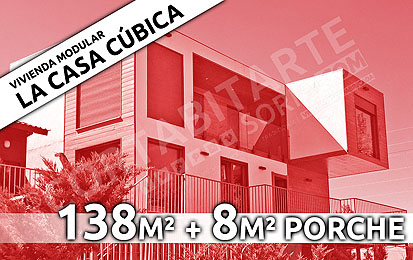 CASA de MUESTRA disponible en STOCKcasas.ES