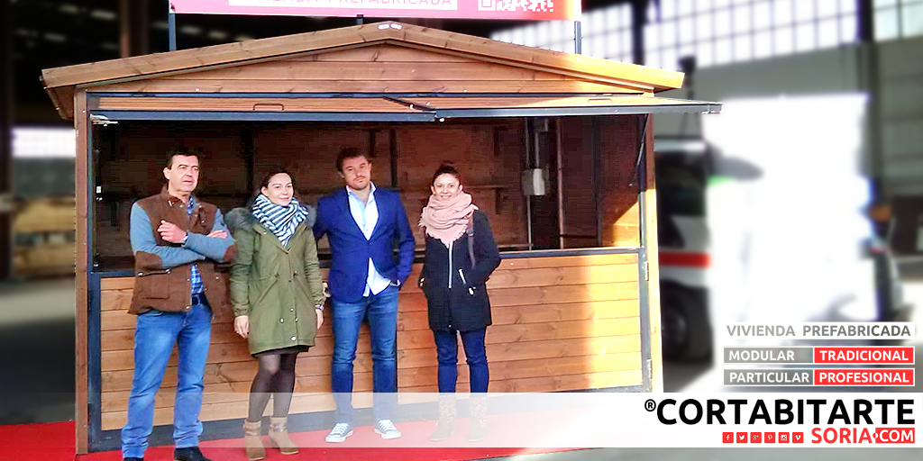 [SO] Asovica · Punto Venta Navidad · Rueda Prensa