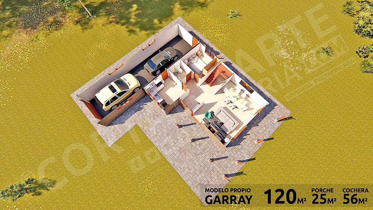 CORTABITARTEsoria · GARRAY · Derecha_Distribucion