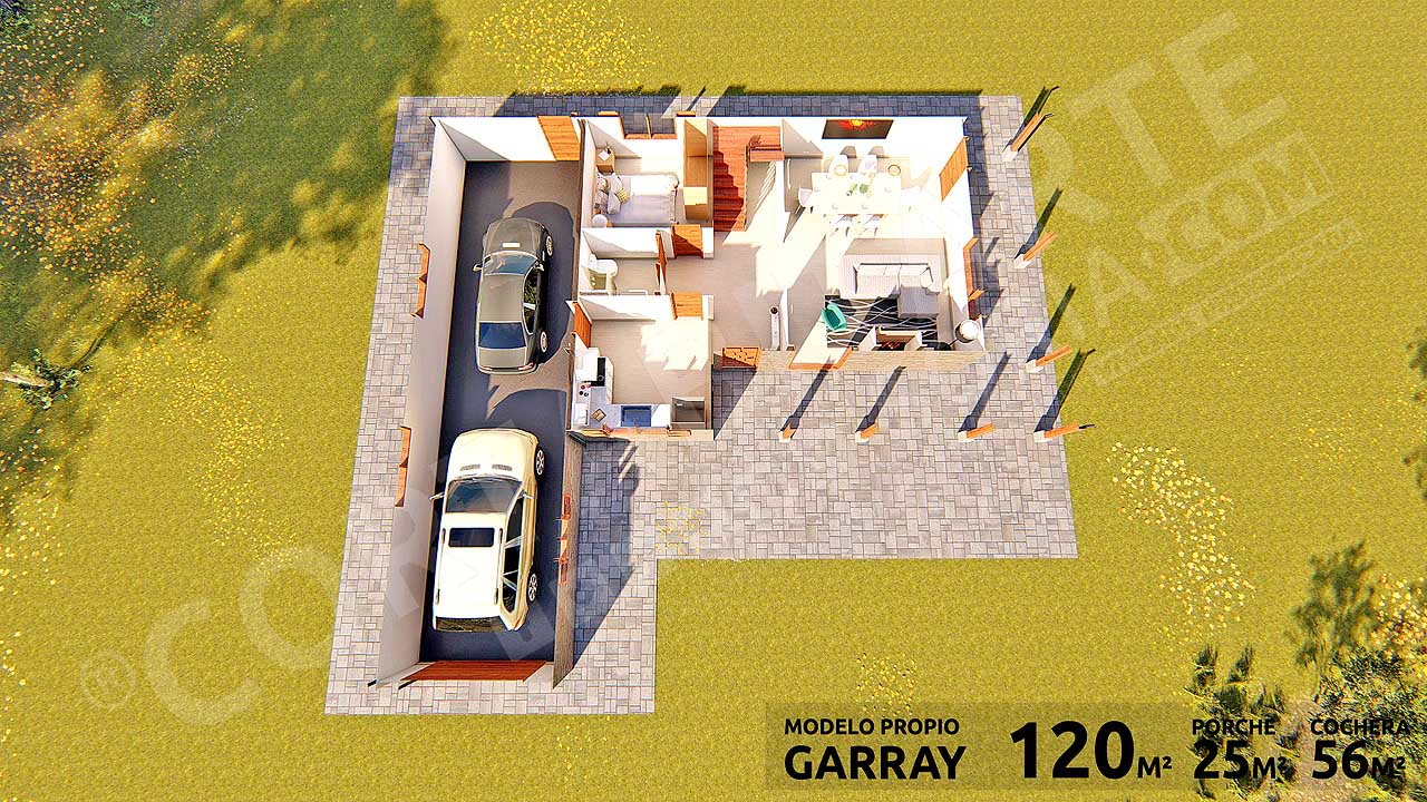 CORTABITARTEsoria · GARRAY · Frontal_Distribucion