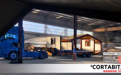 [M] Madrid · Garaje Industrial · Transporte