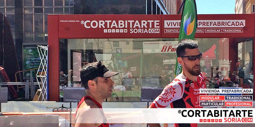 [SO] Soria · Campeonato España Duathlon Ciudad de Soria · Colaboración
