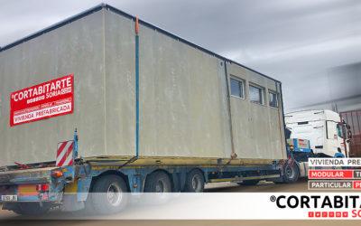 [IB] Soller · Restaurante · Transporte (salida fabrica)
