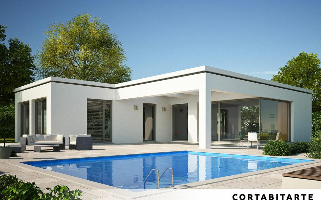 Viviendas modulares eficientes, confortables y acogedoras
